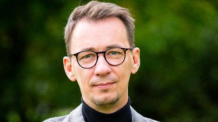 Vytautas Kernagis: Ar kultūrą ir toliau remsime, ar investuosime į ją?
