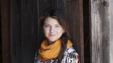 """Psichologė Inga Rusinaitė-Vaitkuvienė: """"Pasitaiko, kad daiktus arčiau savęs glaudžia sužinoję, jog kolega – iš globos namų"""""""
