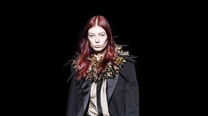 """Niujorko mados savaitė: """"Marc Jacobs"""" 2019 – 2020 m. rudens ir žiemos kolekcija"""