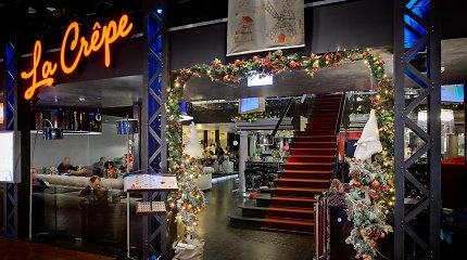 """""""Charlie pizza"""" ir """"La Crepe"""" gavo 13,5 tūkst. eurų baudą, nes """"sudarė sumažintų kainų regimybę"""""""