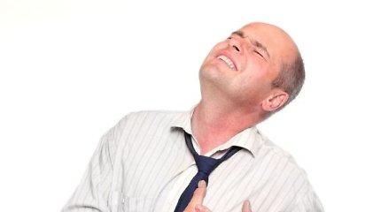 Kada žmogui reikalingas elektrinis širdies stimuliatorius?