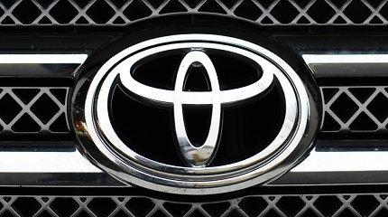 "Mika Elojärvi tapo naujuoju ""Toyota Baltic AS"" prezidentu"
