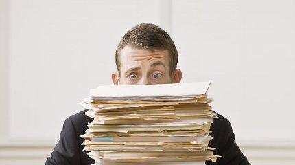 3 sprendimai dokumentus valdyti išmaniau ir paprasčiau