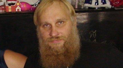 Rusijoje kalintis Romas Zamolskis bausmę nori atlikti Lietuvoje