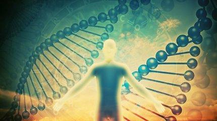 Mokslininkai sukūrė DNR skirtą programavimo kalbą