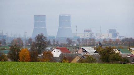 Pasiruošimas galimai branduolinei avarijai: kas yra dezaktyvavimo punktai ir kaip jie veiktų?