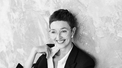 """Lietuvos dizainerių išpardavimo organizatorė E.Paulė: """"Kuriant stilingą įvaizdį, nereikia išleisti daug pinigų"""""""