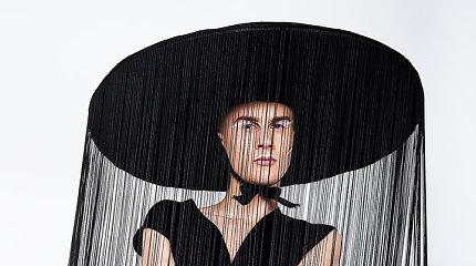 Modelis Lukas Svirplys