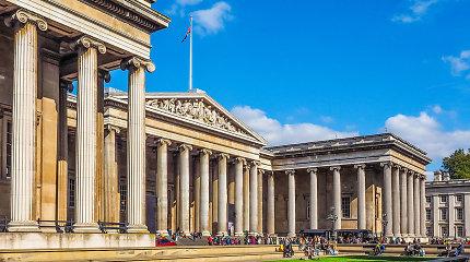 Britų muziejus demaskavo šimtus Mesopotamijos senienų padirbinių