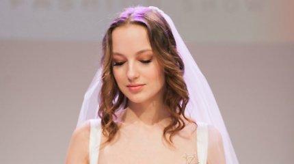 Vestuvinė puokštė: gėlių madų tendencijos 2018 m.