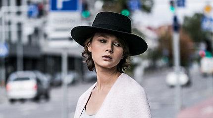 """""""Laura Daili 2020"""" rudens ir žiemos kolekcijos modeliai"""