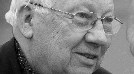 Mirė Gabrielius Žemkalnis-Landsbergis