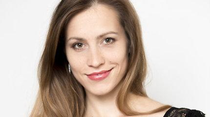 Pianistės Ievos Dūdaitės koncerte susitiks Amelija iš Monmartro ir Šopenas