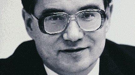 Buvusio komunistų partijos veikėjo V.Švedo advokatė: jis tik reiškė įsitikinimus