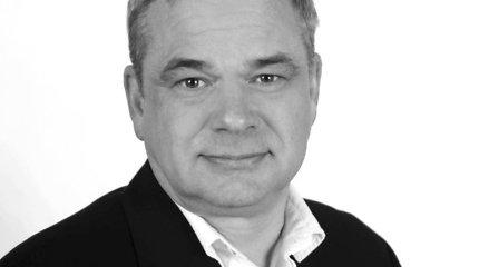 Mirė Plungės rajono savivaldybės tarybos narys Tomas Raudys