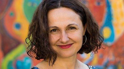 Psichologė G.Petronienė: fiziškai aktyviau gyventi padeda išmaniosios apyrankės