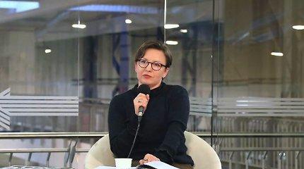 Monika Krikštopaitytė: Apie naujo Žiniasklaidos rėmimo modelio esminius trūkumus