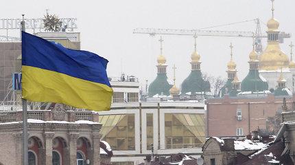 Ukraina siūlo Rusijai dujų mainų sutartį kaip atsarginį variantą tranzito sutarčiai