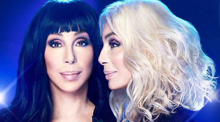 """Cher perdainavo ABBA hitą """"SOS"""": įkvėpė miuziklas """"Mamma Mia! Štai ir mes"""""""