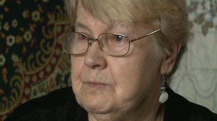 Scenografės Jūratės Paulėkaitės motina, praėjus keliems metams po dukros mirties, kreipėsi į ekstrasensus