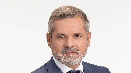 Paulius Malžinskas: Be sporto strategijos federacijoms lengva apgaudinėti valstybę
