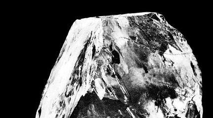Cullinano deimanto atradimas – kodėl šis didžiulis skaidrus deimantas buvo supjaustytas?