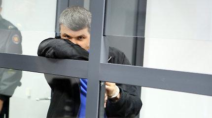 Pavardę keitęs garsus Šiaulių nusikaltėlis D.Fridmanas mįslingai dingo: mafijos naguose Ispanijoje?