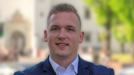 Robertas Duchnevičius: Kodėl Landsbergiai toleruoja radikalus?