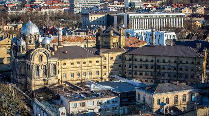 Nuo F.Dzeržinskio iki H.Daktaro: 10 žymiausių Lukiškėse kalėjusių kalinių