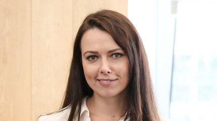 Olga Dainytė: NT rinkos ir klientų branda – keturių sienų jau nebepakanka