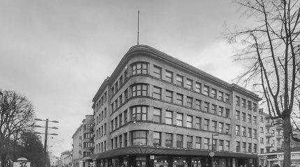 Kauno modernizmo architektūros paraiška dėl UNESCO pripažinimo įveikė pirmąjį etapą