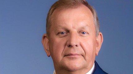 Česlav Olševski: Ar Seimo pirmininkui suteikta galia pažeisti įstatymus?
