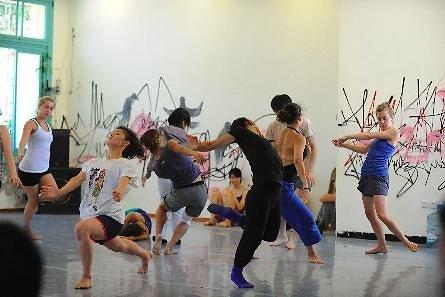 Partnerio nuotr./Lietuvos tarptautinė baleto akademija kviečia į naująjį baleto ir šiuolaikinio šokio kursą