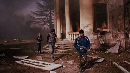 """mubi.com/Kadras iš filmo """"Olympus Inferno"""""""