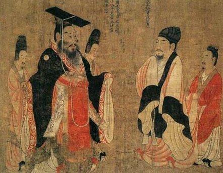 Senovės Kinija