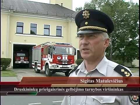 Youtube.com stop kadras/Sigitas Matulevičius