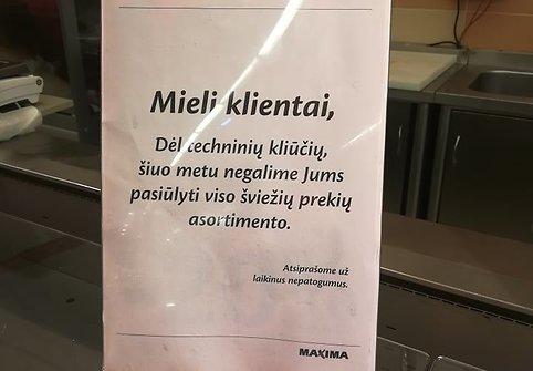 mesa prekybos sistema)