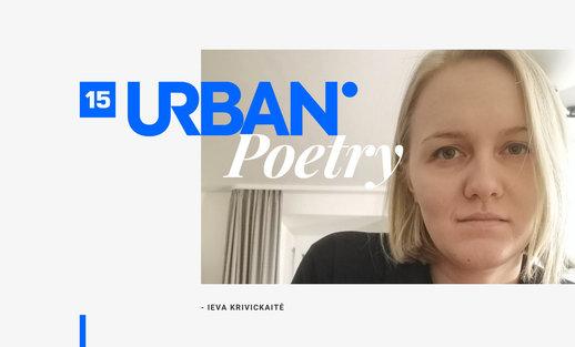 """I.Krivickaitė poezijoje įamžino pasikeitusį laiką: nebeaišku, kelintas """"Zoom'as"""" ar kavos puodelis"""