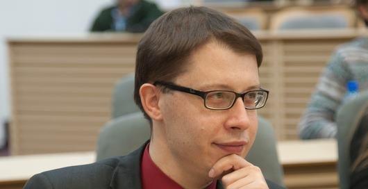 Jono Petronio/VDU nuotr./Giedrius Česnakas