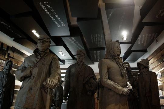 Muziejaus nuotr./Laisvės kovų muziejus