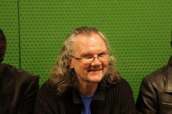 Vytautas Gurevičius