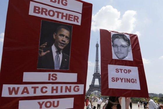 """AFP/""""Scanpix"""" nuotr./Šnipinėjimas"""