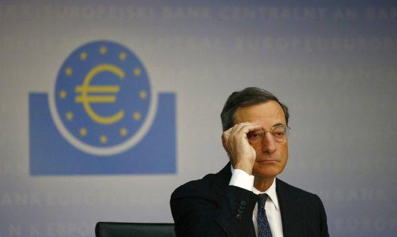 """""""Reuters""""/""""Scanpix"""" nuotr./Mario Draghi"""
