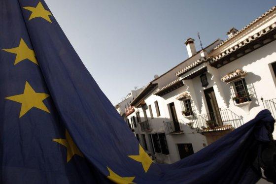 """Reuters""/""Scanpix"" nuotr./Euro zona"