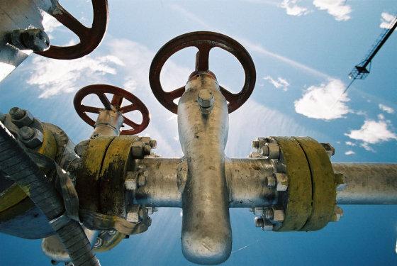 Kęstučio Vanago/BFL nuotr./Naftos pramonė