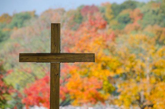 Fotolia nuotr./Kryžius