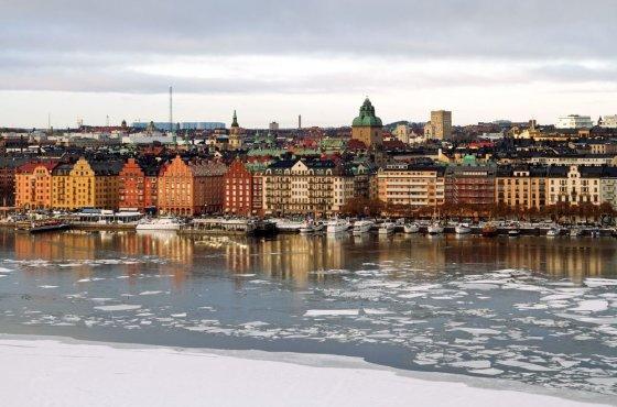 123rf nuotr./Stokholmas