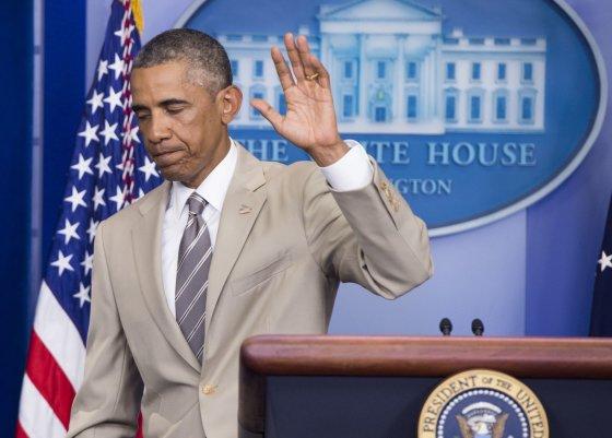 "AFP/""Scanpix"" nuotr./JAV prezidentas Barackas Obama"