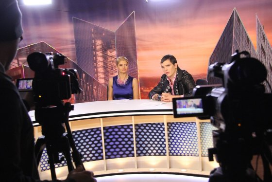 TV3 nuotr./Jolanta Leonavičiūtė ir Mindaugas Papinigis