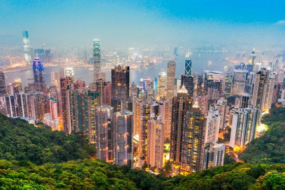 Shutterstock nuotr./Honkongas